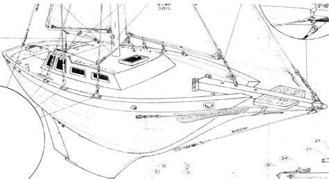 yacht rigging layout basic running rigging diagram 29 wiring diagram images