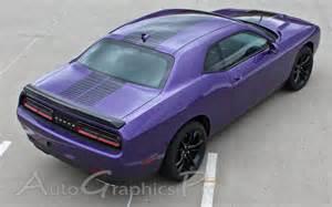 Dodge Challenger Stripes 2008 2017 2018 Dodge Challenger Quot Pulse Rally Stripes