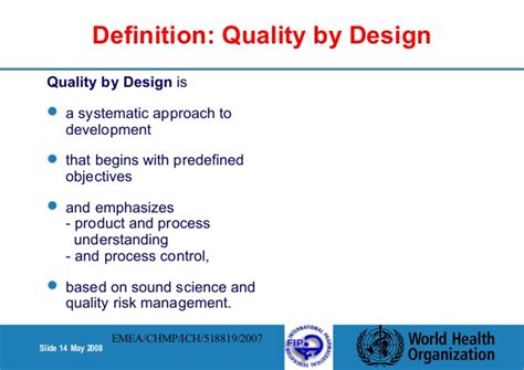 design lifetime definition quality design