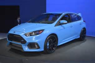 2016 ford focus rs 2015 new york auto show 100507069 h jpg