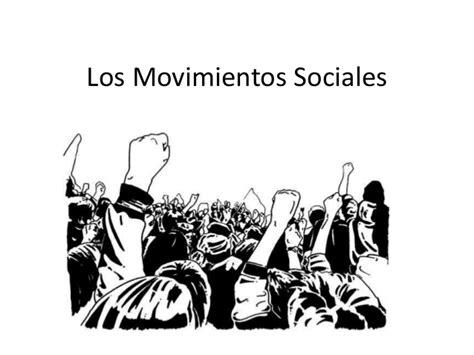 imagenes de redes sociales en movimiento movimientos sociales