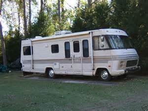 pin 1986 winnebago chieftain 22 http serbagunamarine com