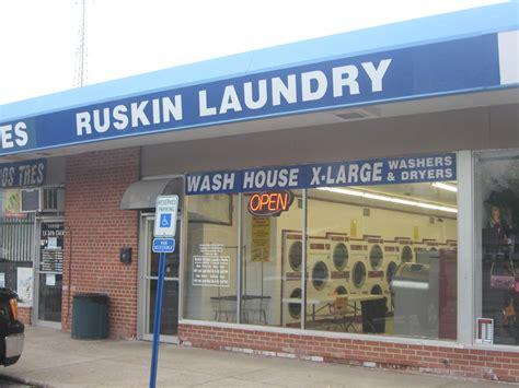 laundromats for sale near me