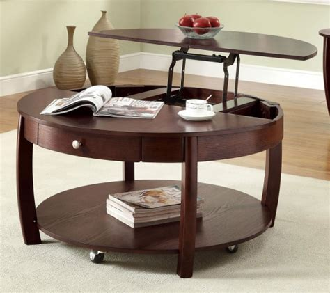 pop up coffee table how to buy a pop up coffee table furniture tutor