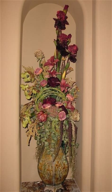 zinz design center 453 best images about silk floral arrangements on