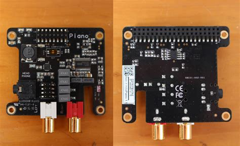 allo sparky audio kit combines  arm linux board