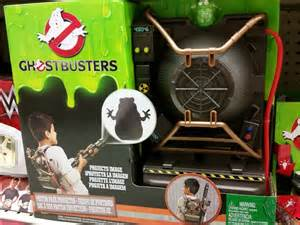 Ghostbusters Toys Proton Pack Idle It S New Ghostbusters Day