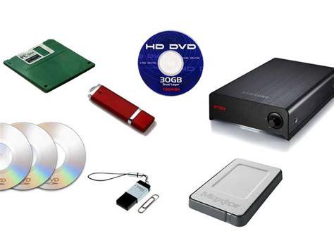 Storage Medium storage media