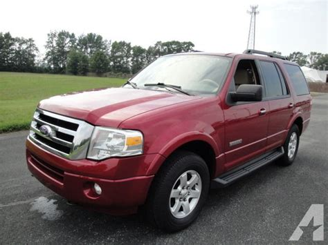 2008 ford expedition for sale 2008 ford expeditions for sale