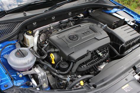 Skoda Octavia vRS 2.0 TSI vRS Hatchback 5d Road Test   Parkers