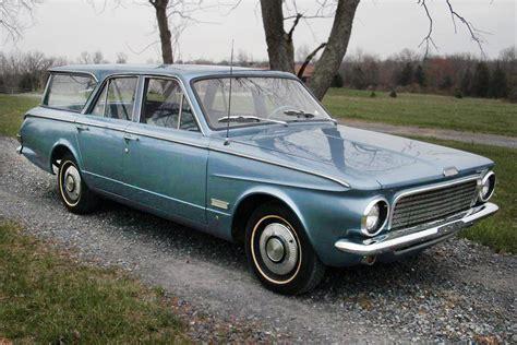 plymouth valiant 1963 mid level 1963 plymouth valiant v200 wagon