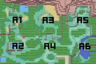 Pokemon red safari zone map cheats for pokemon emerald rom digipcgame