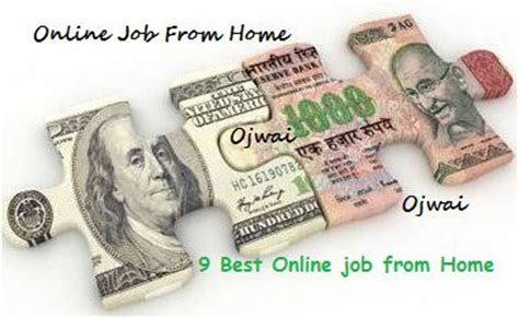 Marketing Online Jobs Work From Home - online job from home no investment start earn now