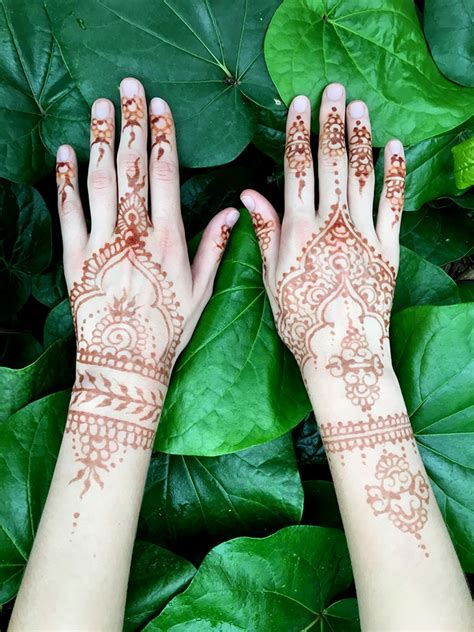 henna tattoos durham nc origins of henna tattoos and how contemporary artists keep
