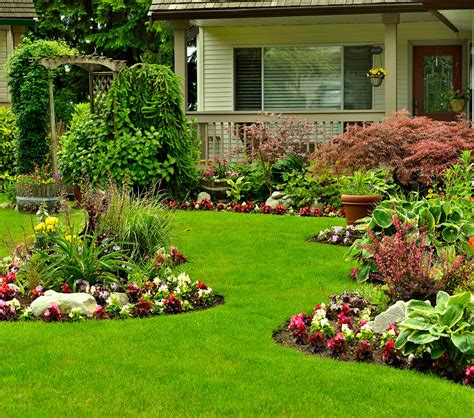 spring landscaping tips spring lawn clean up checklist all metro service companies