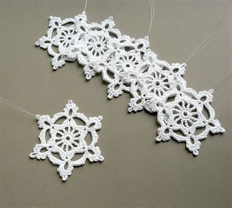 crochet snowflake pattern beginner search results for crochet snowflakes free patterns