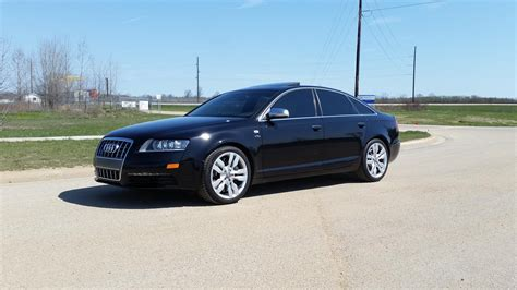 2008 Audi S6 For Sale by Audi Other 2008 Audi S6 Excellent Condition Grand Rapids