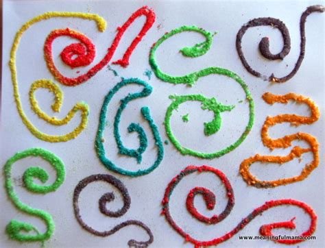 craft loops projects froot loop projects family crafts