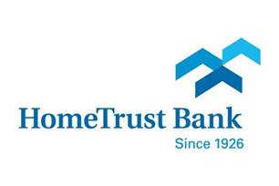 home trust bank hometrust bank presents award greenville journal