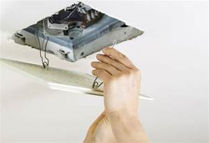 Bathroom Ceiling Fan Installation Guide Project Guide Installing A Bath Fan At The Home Depot