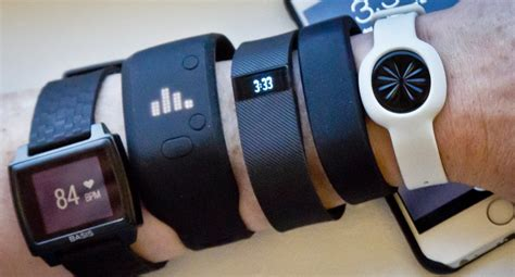 best wearable fitness tracker top fitness trackers to help you get fitter in 2015