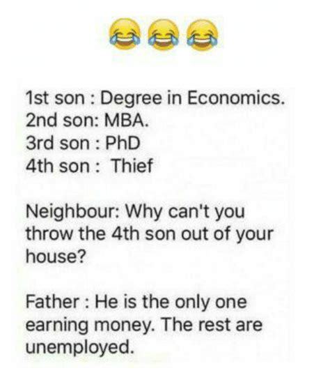 You Can Get With An Mba In Economics by 25 Best Memes About Economics Economics Memes