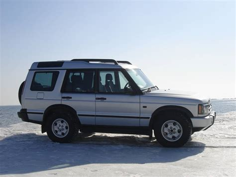 how petrol cars work 2002 land rover discovery series ii spare parts catalogs 2002 land rover discovery pictures 3947cc gasoline automatic for sale
