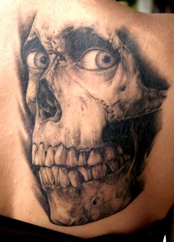 evil dead tattoo tattoos and on
