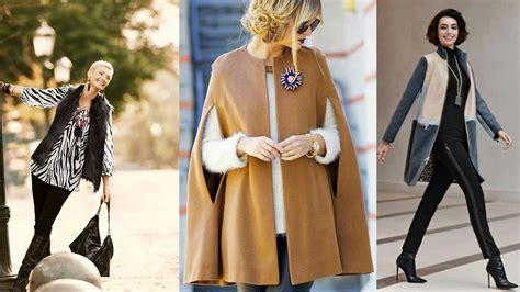 moda para 40 a 209 os 50 a moda de invierno 2016 mujer de 50 aos moda para