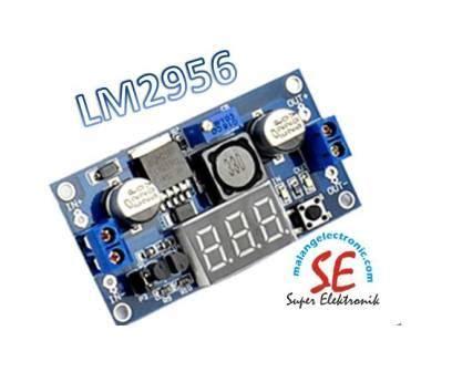 Jual Dc Hook Murah jual regulator dc modue converter dc to dc step harga murah malang electronic