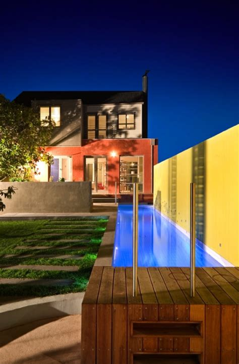what is a lap pool lap pool design pools for home 5 modern lap pool design ideas by out from the blue