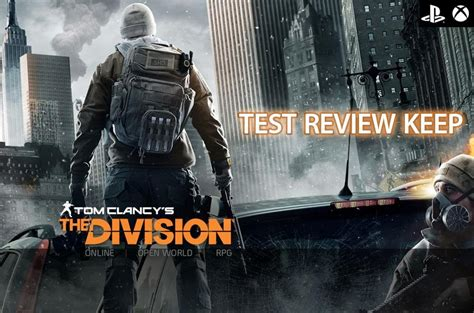 Tom Clancys The Division Requires how you can get a free copy of tom clancy s the division