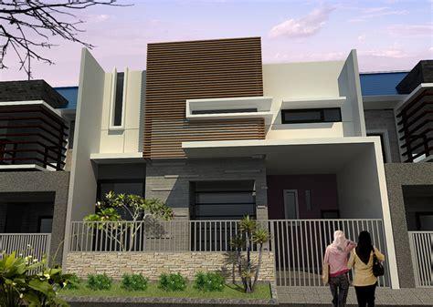 rumah minimalis rumah sederhana modern newhairstylesformen2014