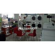 Mesin Cuci Koin Ipso mesin laundry coin koin