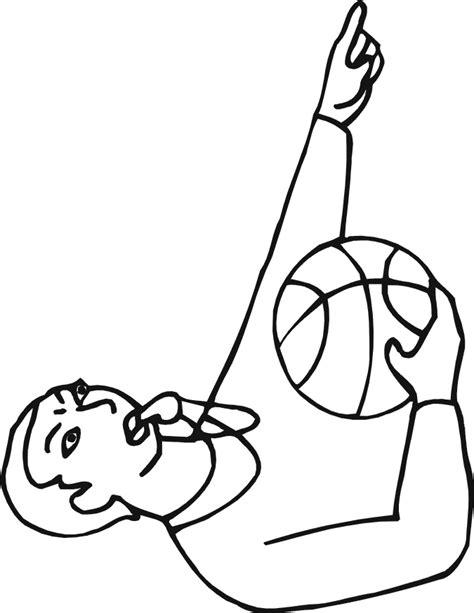 football referee coloring page football referee coloring pages sketch coloring page