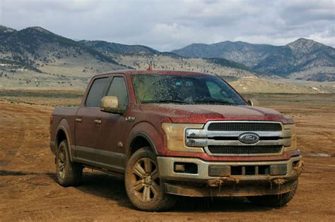 2018 ford f150 diese the ford f 150 diesel is fantastic but is it late