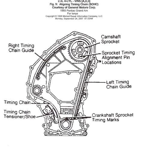 service manual how to remove 1993 pontiac grand prix crankshaft der power steering pump