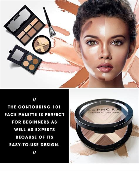 Shading Sephora 67 best contouring images on makeup products