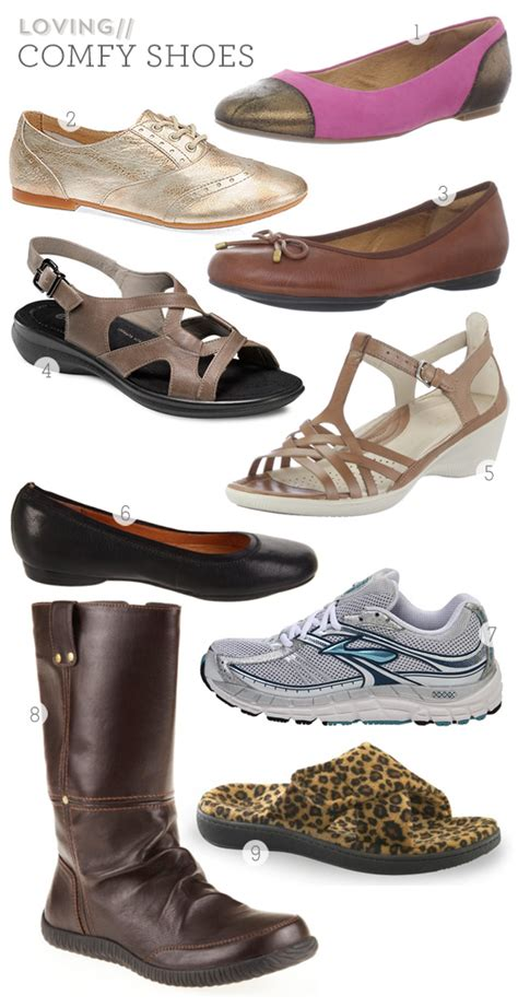 Comfort Shoes For Chronic Foot Pain By Sarah Hearts
