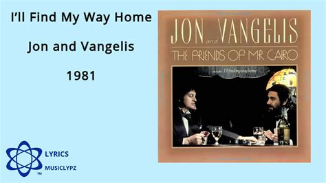 who will buy my house i ll find my way home jon and vangelis 1981 hq lyrics