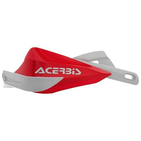 Handguard Acerbiz Rally Pro Import acerbis rally 3 handguards revzilla