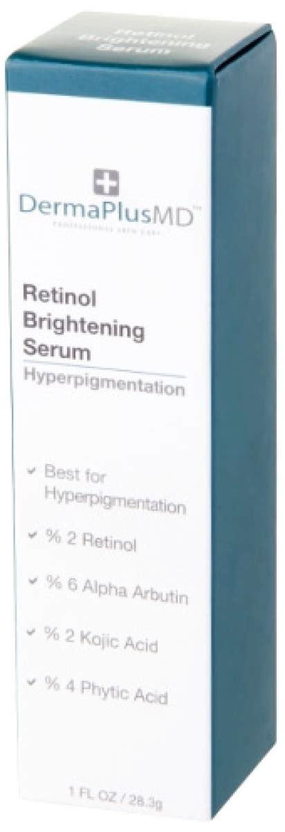 Serum Dermaplus dermaplus md retinol brightening serum 359 00 tl ye sipari