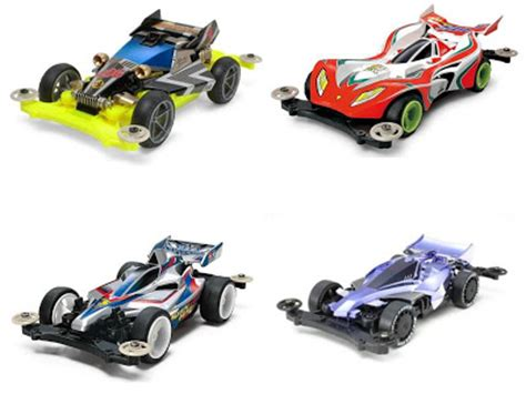 Top Ready Stok top modif top modif ready stock tamiya mini4wd