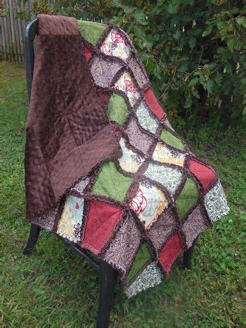 Quilting With Minky Tutorials by Posts And Quilt On