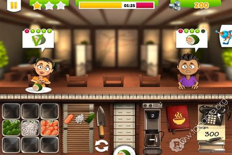 free download games youda sushi chef full version youda sushi chef 2 download free full games time