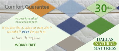 Organic Mattress Dallas by Dallas Mattress Store Organic Mattresses Mattresses