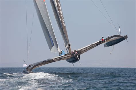 oracle racing boat segelboot bunte bilder