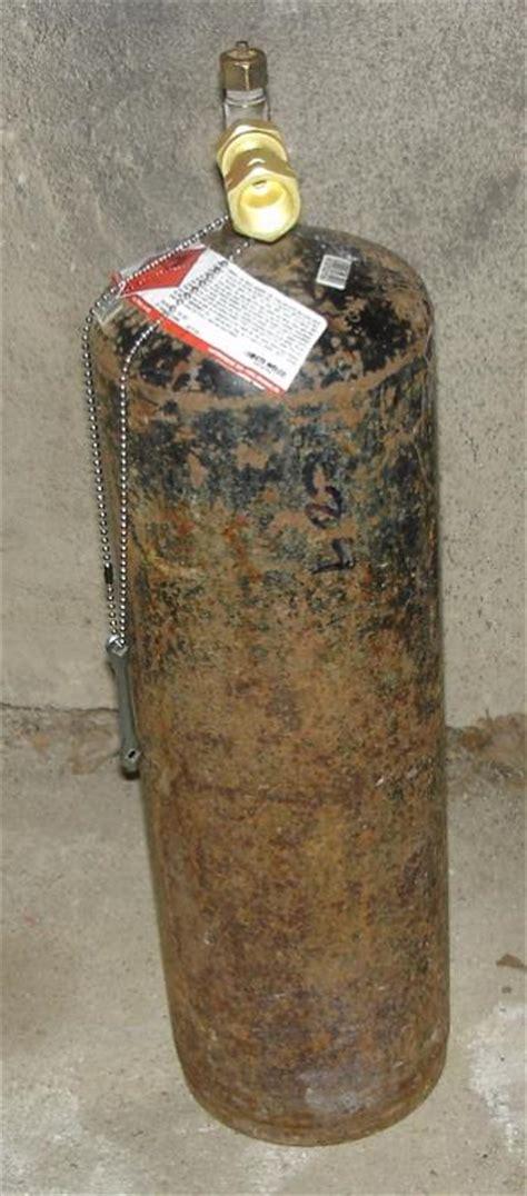 Acetylene Cylinders Acetylene Tank Recertification