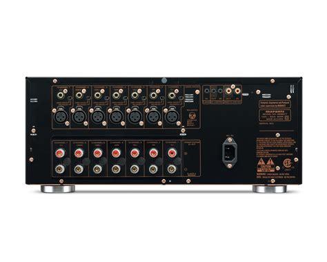 marantz mm  channel home theater amplifier