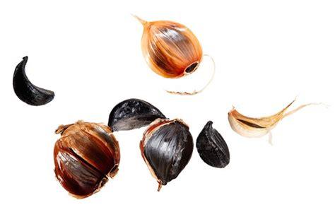 Garlic Licorice how to use black garlic bon app 233 bon appetit